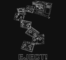Soundwave: Eject! (schematic) Unisex T-Shirt