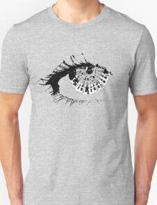 Guitar Eye  T-Shirt