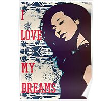 Beautiful Diva Poster