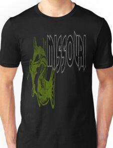 FISH MISSOURI VINTAGE LOGO Unisex T-Shirt