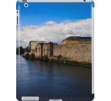 River in Dublin, Ireland iPad Case/Skin