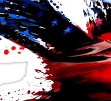 Eagle 3 Sticker
