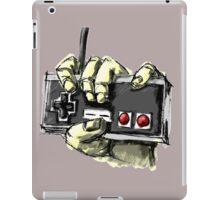 Zombie NES iPad Case/Skin