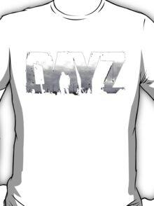 dayz logo T-Shirt