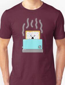 A Poptart's Bitter End Unisex T-Shirt