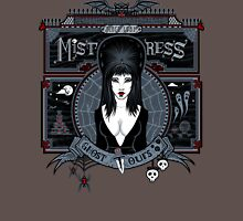 Mistress Ghost Tours Unisex T-Shirt