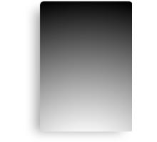 COAL / Plain Soft Mood Color Blends / iPhone Case Canvas Print