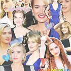 kate winslet collage by cocosuspenders