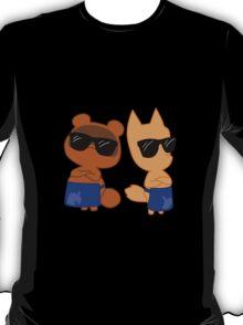 Nook & Redd  T-Shirt