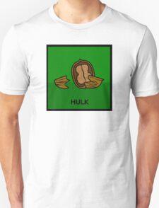 The Hulk Unisex T-Shirt
