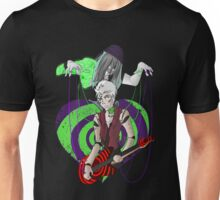 Mad T Party -Special Edition- T Virus Dormouse & March Hare Unisex T-Shirt