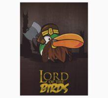 Lord of the Birds - Gimli One Piece - Short Sleeve