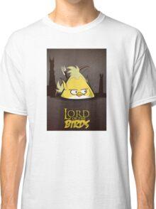 Lord of the Birds - Legolas Classic T-Shirt
