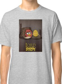 Lord of the Birds - Frodo Classic T-Shirt
