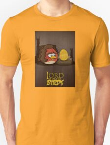 Lord of the Birds - Frodo T-Shirt