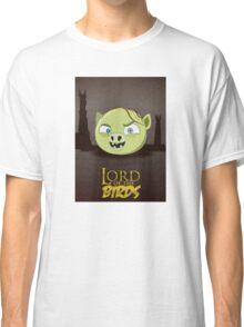 Lord of the Birds - Gollum Classic T-Shirt