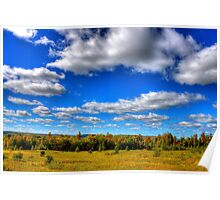 NorthWoods of Wisconsin Poster