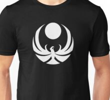 Nightingale Symbol Unisex T-Shirt
