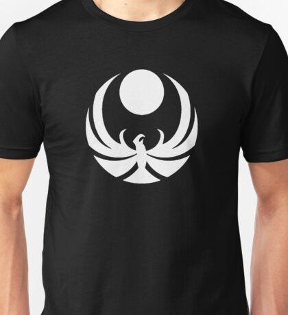 Nightingale Symbol Unisex T-Shirt