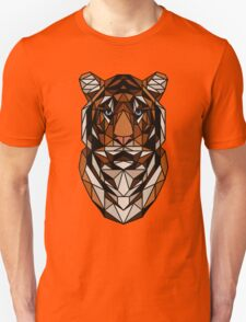 <Acquire the tiger> Unisex T-Shirt