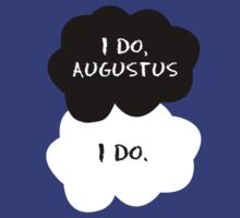 TFIOS - I do, Augustus. I do. by Connie Yu