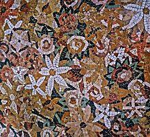 Flooral Art by TonyCrehan