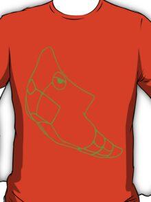 011 Metapod T-Shirt