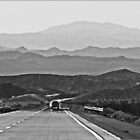 Six Thousand Miles Plus by Chet  King