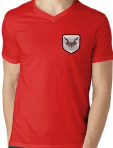 Dodge Gogoat Mens V-Neck T-Shirt