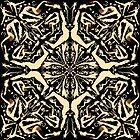 Mandala Erotica by kiliam