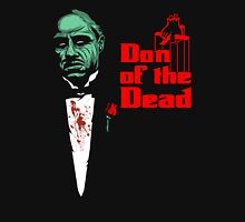 Don of the Dead Unisex T-Shirt