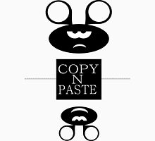 copy and paste Unisex T-Shirt