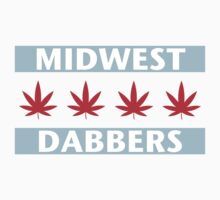 Midwest Dabbers by mstark