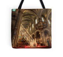 Saint Ambroise Tote Bag