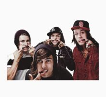 Pierce the Veil March by Kiwishes