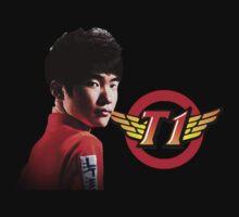 SKT T1 Faker by LeagueTee