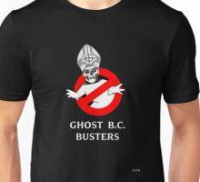 Who you gonna call? Papa Emeritus! Unisex T-Shirt