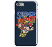 Super Jiggy Bros iPhone Case/Skin