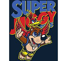 Super Jiggy Bros Photographic Print