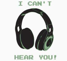 Headphones by Everwind