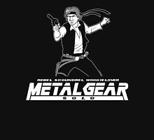 Metal Gear Solo T-Shirt