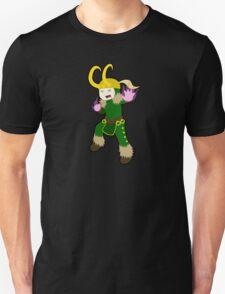 Chibi Trouble Unisex T-Shirt