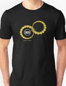 crop circles 14 T-Shirt