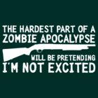 Zombie Apocalypse by e2productions