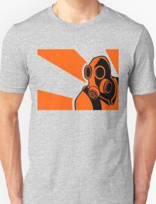 TF2 Pyro Unisex T-Shirt