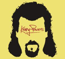 Kenny Powers - Eastbound & Down by derP