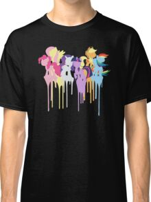 My Little Pony: Mane 6 Classic T-Shirt