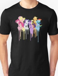 My Little Pony: Mane 6 T-Shirt