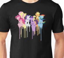 My Little Pony: Mane 6 Unisex T-Shirt