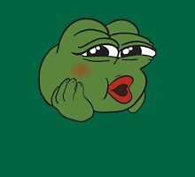 Cute Pepe the Frog T-Shirt